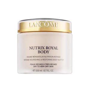 Lancome Nutrix Royal Body - Baume Nutrition Intense