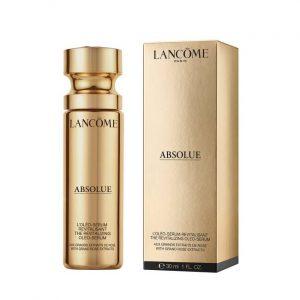 Lancome Absolue - L'Oléo Sérum Revitalisant