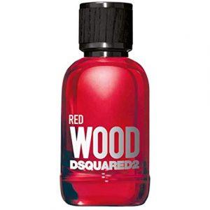 Dsquared Red Wood - Eau de Toilette