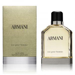 Giorgio Armani Eau Pour Homme - Eau de Toilette