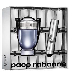 Paco Rabanne Invictus - Cofanetto Uomo