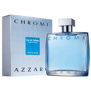 Azzaro Chrome - Eau de Toilette