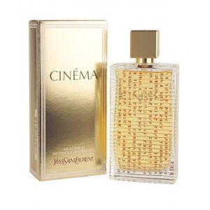 YvesSaintLaurent Cinéma - Eau de Parfum