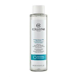 Collistar Acqua Micellare - Detergente Struccante Delicato