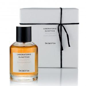 Laboratorio Olfattivo Daimiris - Eau de Parfum