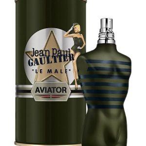 Jean Paul Gaultier Le Male Aviator - Eau de Toilette