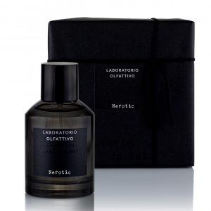 Laboratorio Olfattivo Nerotic - Eau de Parfum