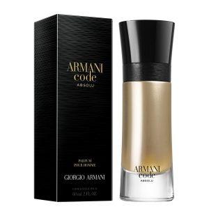 Giorgio Armani Code Absolu Parfum - Eau de Parfum