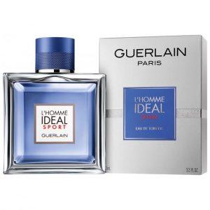 Guerlain L'Homme Ideal Sport - Eau de Toilette