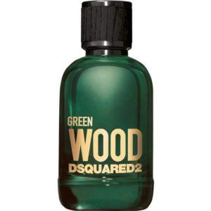 Dsquared Green Wood - Eau de Toilette
