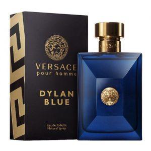 Versace Dylan Blue - Eau de Toilette
