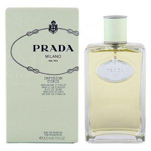Prada Infusion Iris - Eau de Parfum