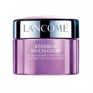 Lancome Rénergie Multi Glow - Creme Rose