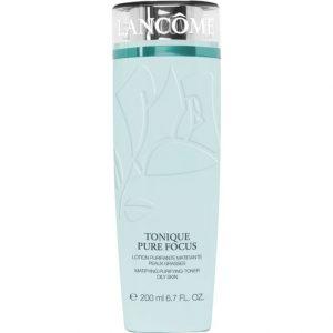 Lancome Pure Focus - Tonique Lotion