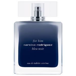 Narciso Rodriguez Bleu Noir Extreme - Eau de Toilette