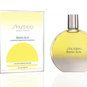 Shiseido Rising Sun - Eau de Toilette