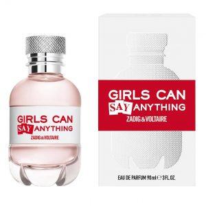 Girls Can Say Anything - Eau de Parfum