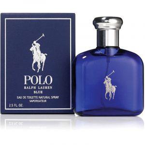 Ralph Lauren Polo Blue - Eau de Toilette