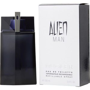 Thierry Mugler Alien Man - Eau de Toilette