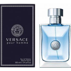 Versace Pour Homme - Eau de Toilette