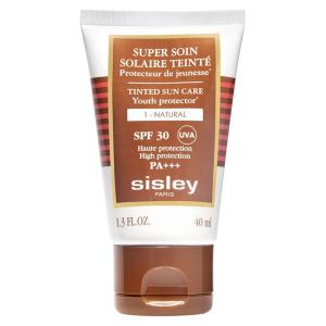 Sisley Soin Solaire - Teinte SPF30