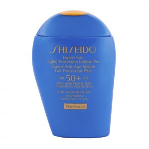 Shiseido Expert Sun - Aging Lotion SPF50+