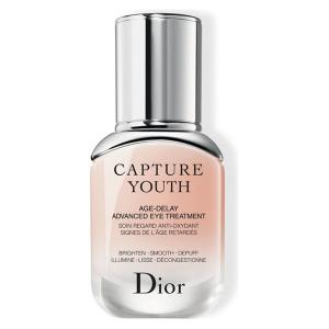 Dior Capture Youth - Age Delay Eye Treatment