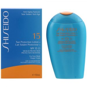 Shiseido Sun Protection - Lotion SPF15