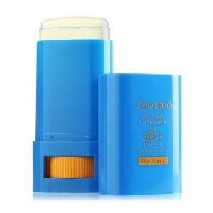 Shiseido Clear Stick SPF50+