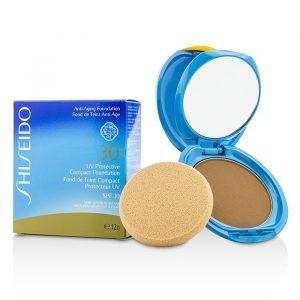 Shiseido Uv Protective - Compact Foundation SPF30
