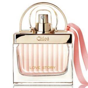 Chloé Love Story Sensuelle - Eau de Parfum