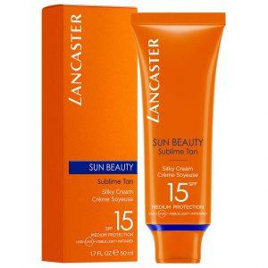 Lancaster Sun Beauty - Touch Cream SPF15
