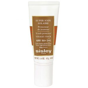 Sisley Soin Solaire - Visage SPF50+