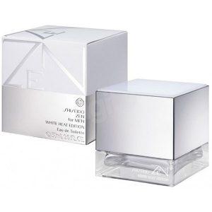 Shiseido Zen White Heat Edition - Eau de Toilette