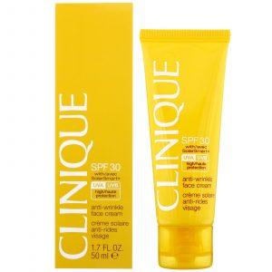 Clinique Cream SPF15 - Viso & Corpo