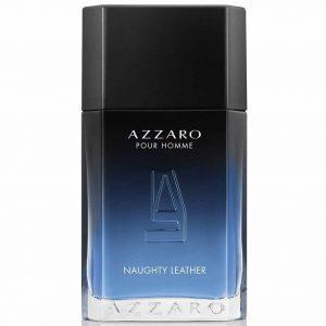 Azzaro Naughty Leather - Eau de Toilette