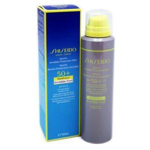 Shiseido Sports - Invisible Mist SPF50+