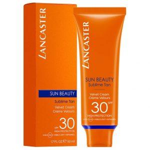 Lancaster Sun Beauty - Touch Cream SPF30