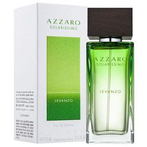 Azzaro Solarissimo Levanzo - Eau de Toilette