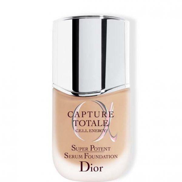 Dior Capture Totale - Super Potent Serum Foundation