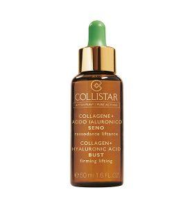 Collistar Attivi Puri Seno - Collagene + Ialuronico