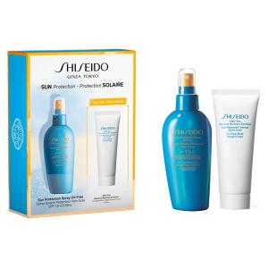 Shiseido Sun Protection - Kit SPF15