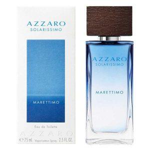Azzaro Solarissimo Marettimo - Eau de Toilette