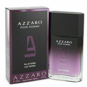 Azzaro Hot Pepper - Eau de Toilette