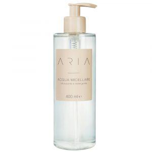 Aria Acqua Micellare - Struccante Detergente