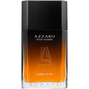 Azzaro Amber Fever - Eau de Toilette