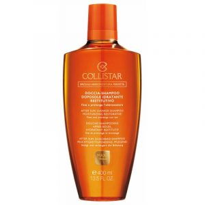 Collistar Doccia-Shampoo - Doposole Idratante