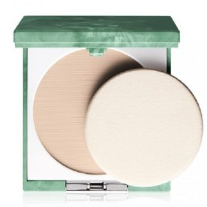 Clinique Stay Matte - Sheer Pressed Powder