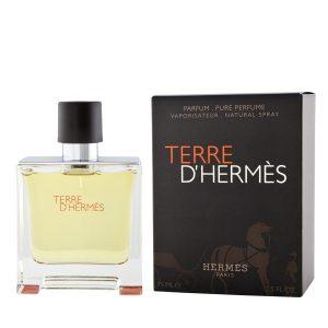 Hermes Terre - Parfum