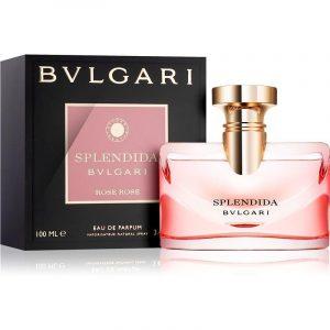 Bulgari Splendida Rose Rose - Eau de Parfum